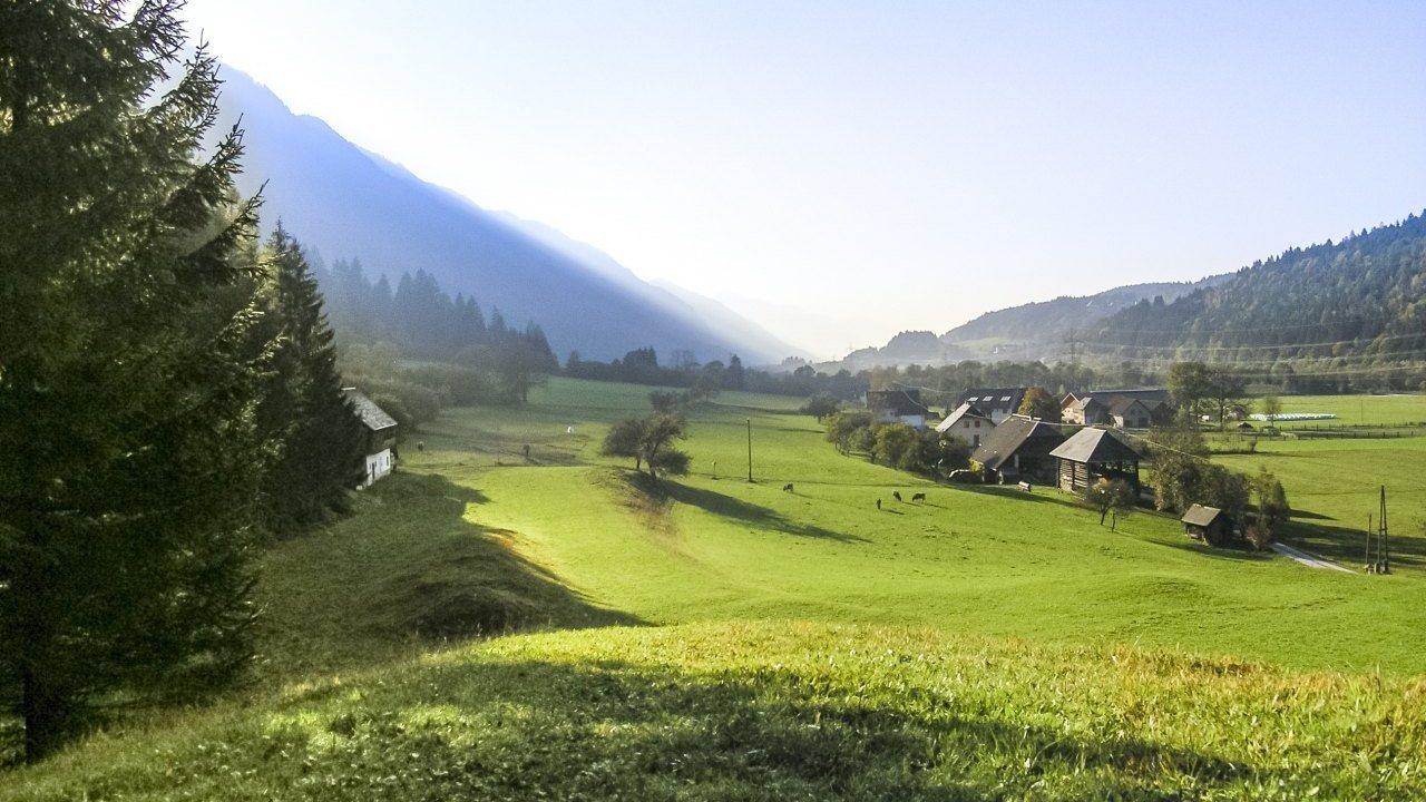 Image: Nampolach/Napole, Gailtal