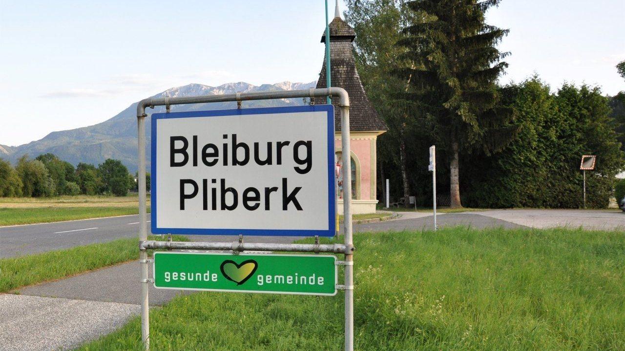 Image: Bild zum Eintrag: Stadtwanderung in Bleiburg/Pliberk