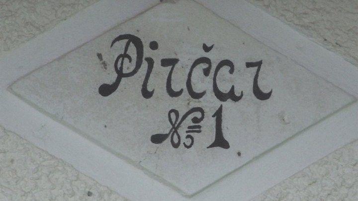 Hišno ime Pirčar, Šmarjeta v Rožu, F: Franc Wakounig