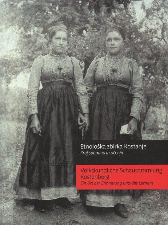 Cover: Etnološki muzej Kostanje