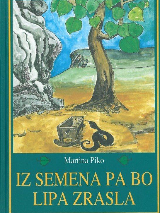 Cover: Pripovedništvo Roža, Podjune in Zilje