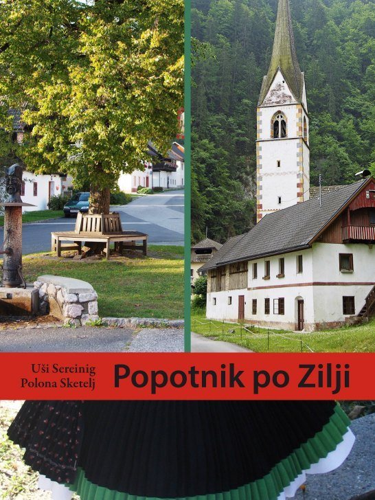 Cover: Popotnik po Zilji}