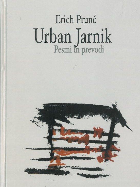 Cover: Urban Jarnik}
