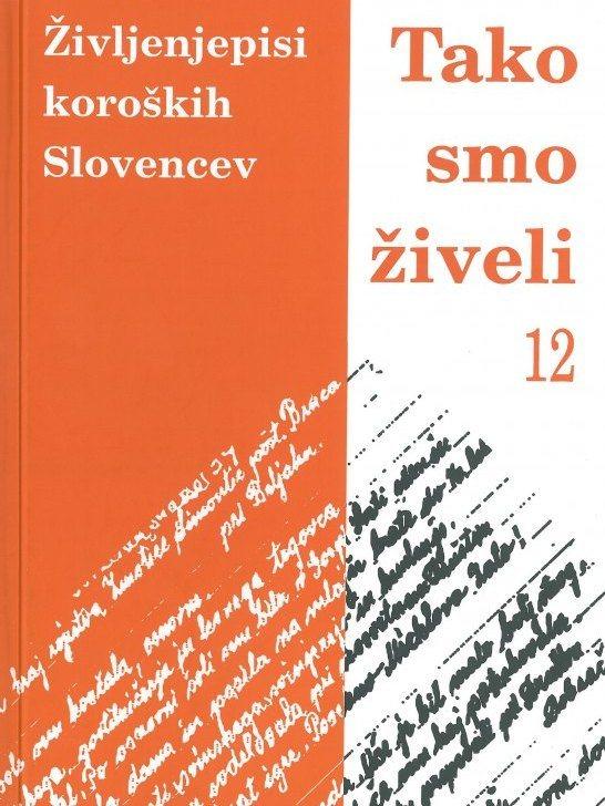 Cover: Tako smo živeli}