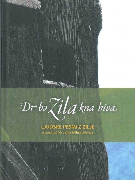 Cover: Dr bə Zila kna biva}