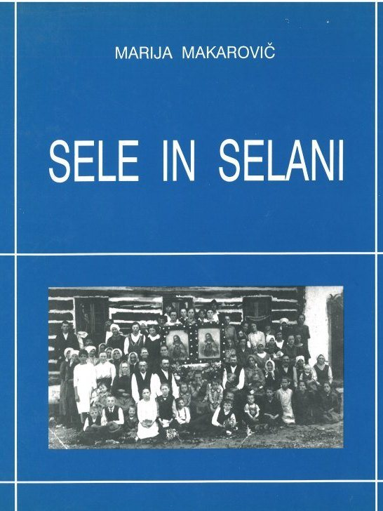 Cover: Sele in Selani}