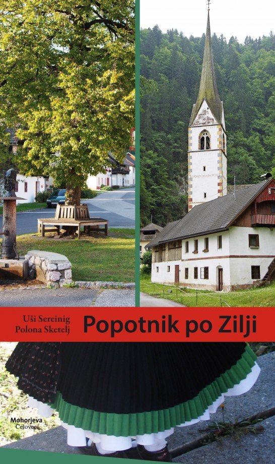 Cover: Popotnik po Zilji