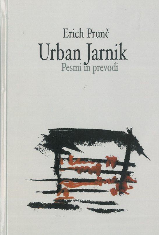 Cover: Urban Jarnik