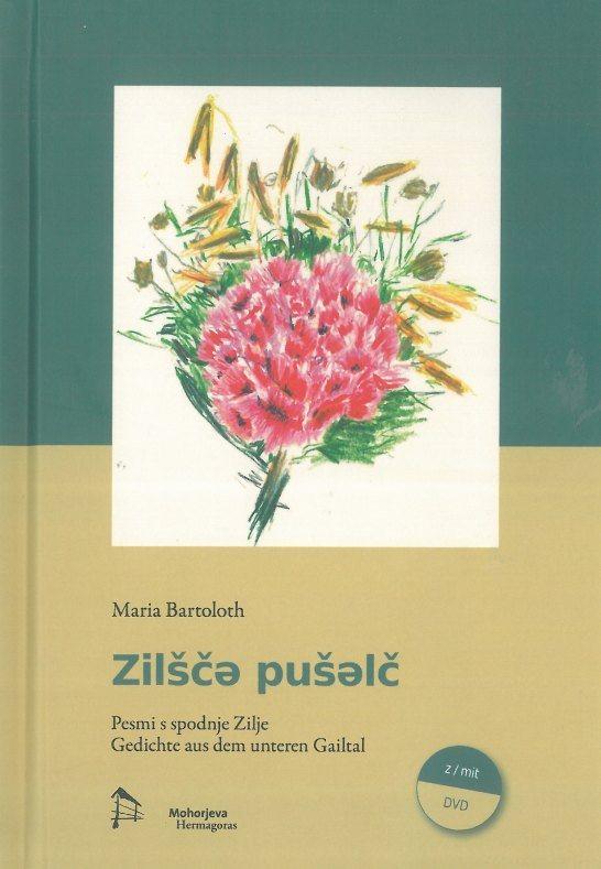 Cover: Zilščǝ pušǝlč