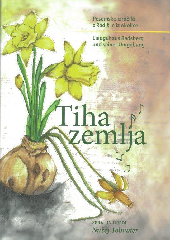 Cover: Tiha zemlja