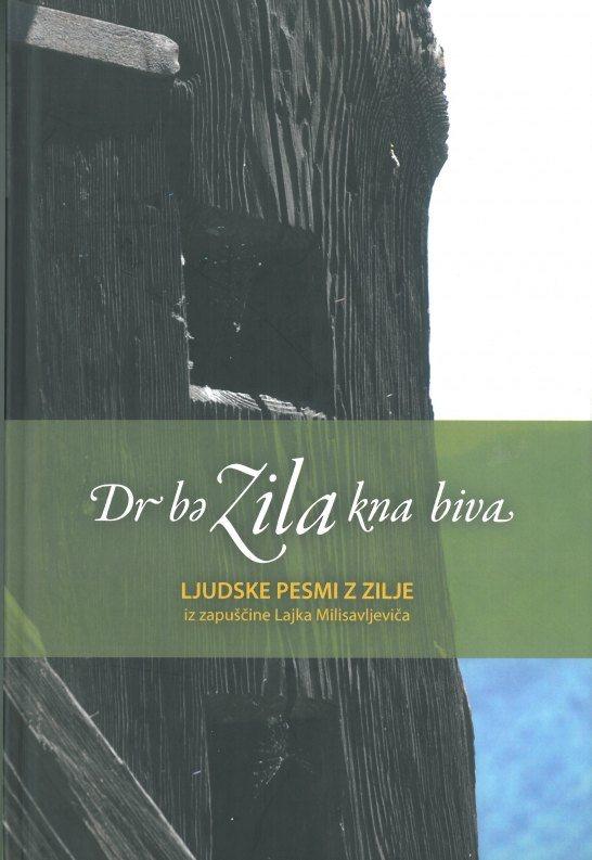Cover: Dr bə Zila kna biva