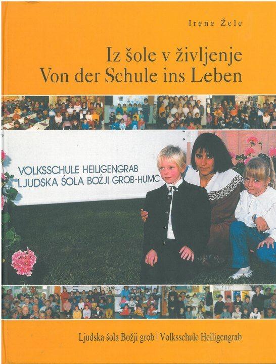 Cover: Von der Schule ins Leben