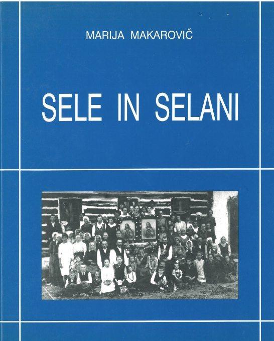 Cover: Sele in Selani